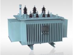 SH15型三相油浸式非晶合金铁心配电变压器