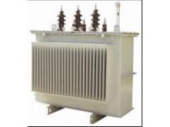 油浸式非晶合金电力变压器