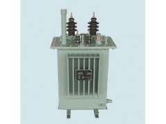 D11-M系列 20kv无励磁调压单相变压器