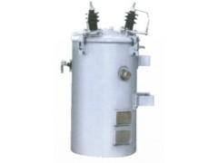 油浸式单相非晶合金变压器