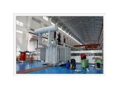 SZ11-120000/66KV节能型电力变压器