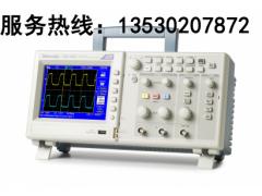 TBS1062数字存储示波器