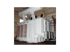 HKSSPZ-22000-110直降三相电炉变压器