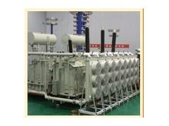 330kV整流变压器 jxby-18s