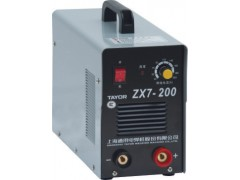ZX7系列逆变手工直流弧焊机(便携式)