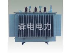 SH15-M密封式非晶合金电力变压器系列