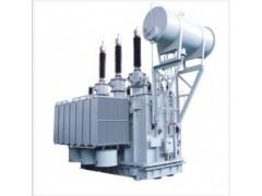 110KV级油浸式电力变压器