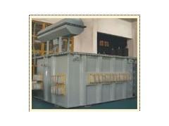 炭素行业用大电流移相整流变压器