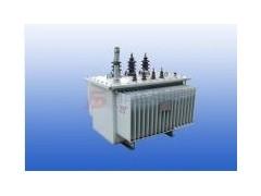 SH15非晶合金油浸式变压器