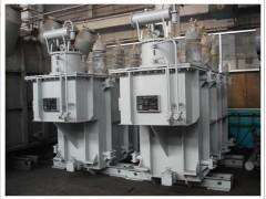 8000-35KV-1油浸式变压器