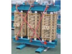 H级非包封干式变压器
