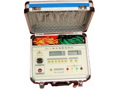 ZRC-Ⅱ型直流电阻测试仪使用说明