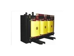 SCBH15型非晶合金干式变压器