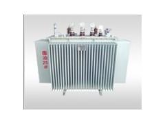 S11-M·R-30~1000三相卷铁心全密封配电变压器