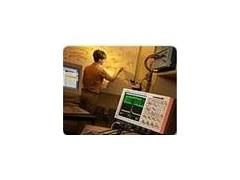 美国泰克GSA7404BVF DPO示波器