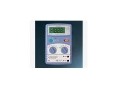 CT78-MS5201H 数字兆欧表 数字绝缘电阻表