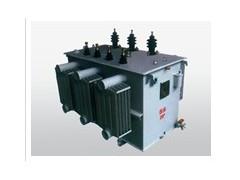 SH15-M系列非晶合金配电变压器