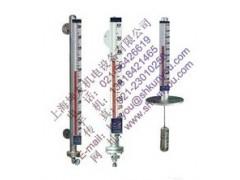UHZ-318T28A/T28B-43BU 顶装式护管/护柱型磁翻柱液位计