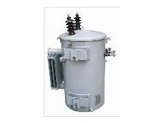 D13-M(R)-88NH 型单相油浸式全密封配电变压器