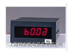 KSF-400-137NQ 4位数字式频率表
