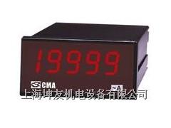 KMA-421-34BJ 4 1/2 数字式安培/电压表