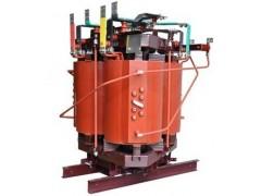 立体卷铁心干式变压器 gzhc-56j