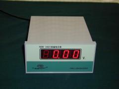 励磁电压表