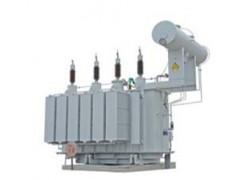 S(Z)11型--66kV电力变压器