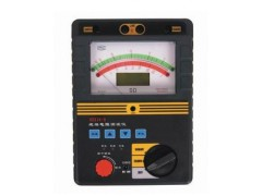 HSXJR-A绝缘电阻测试仪