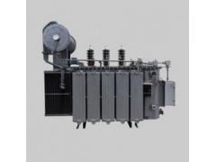 SSZ11 系列110kV 级三相双绕组无励磁调压电力变压器