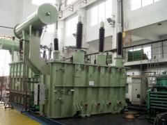 110KV变压器 sxhz-69q