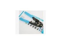 VTYUCP-376CX 新款网线钳 8P网络压线钳 端子压接钳 宝工