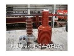 KYTW27.5 - 47 / 800-BP复合材料过电压保护器