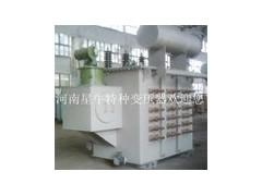 电渣炉变压器 lyxn-58h