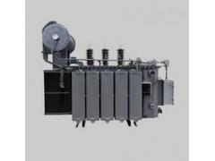 SSZ11 系列110kV 级三相三绕组有载调压电力变压器