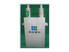 高压串联电容器