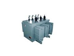 SH15-M系列密封式非晶合金电力变压器
