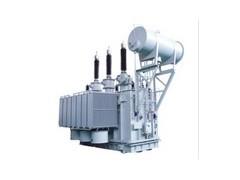 110kV~220kV油浸式电力变压器
