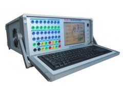HSXJBY-II微机继电保护测试仪