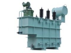 35KV级SZ11有载调压电力变压器