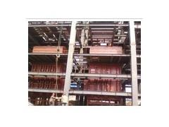 SDTL-58KF 节能型重质纯碱流化煅烧装置