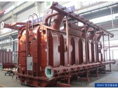 220KV油箱