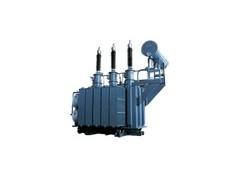 耐高温液浸电气化铁路用牵引变压器