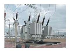 SF(Z)11型--110kV电力变压器