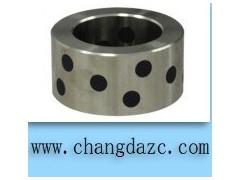 供应: JDB系列固体镶嵌润滑轴承1015(高力黄铜)