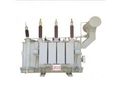 110KV、66KV系列调压电力变压器