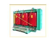 非晶合金干式电力变压器 tshx-58p