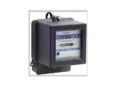 DD862a型单相电能表