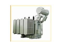 10KV/35KV三相有载调压变压器 tshx-63g