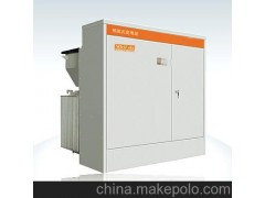优质优价 供应美变 YB6变电站 箱式变电站